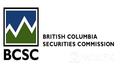 Bcsc-canada-regulator
