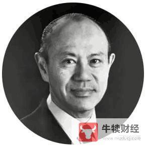 """""""華爾街之王""""蔡志勇,僅用四年,用220萬賺到1.1億美元!"""